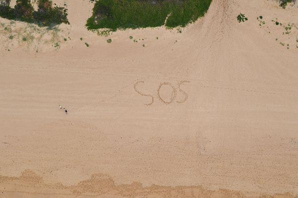 SOS Beach