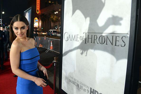 Game Of Thrones Emilia
