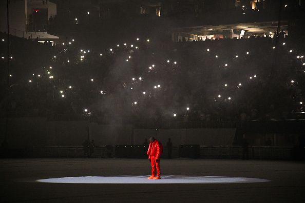 Kanye West Spotlight