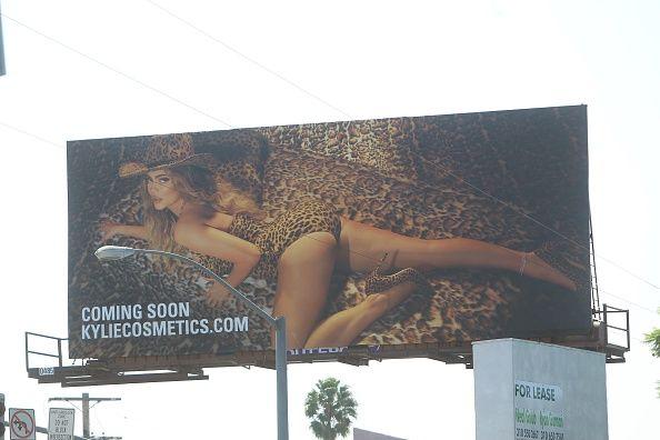 Kylie Post Billboard